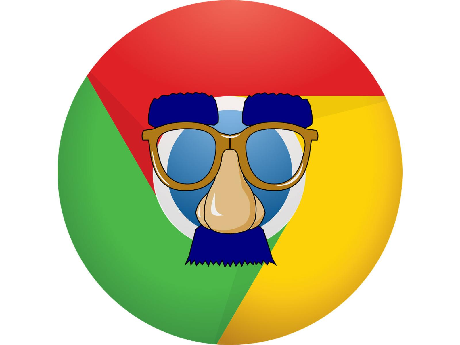 Google Chrome has become surveillance software. It's time to switch.
