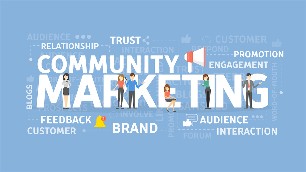 Community Management is Essential to an Effective Social Media Marketing Approach