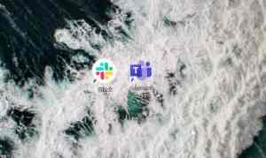 Read more about the article Microsoft Teams vs Slack: User Interface