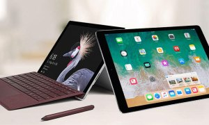 Read more about the article Apple finally admits Microsoft was right about tablets