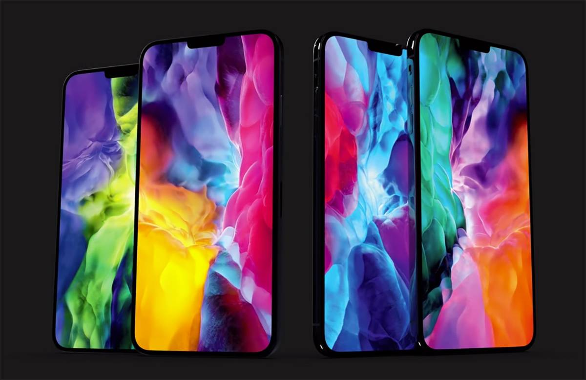 You are currently viewing 6.1-inch 'iPhone 12' Production to Begin in July Ahead of Other 2020 Models
