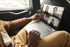 Lenovo Flex 5G Ultra Wideband laptop arrives at Verizon