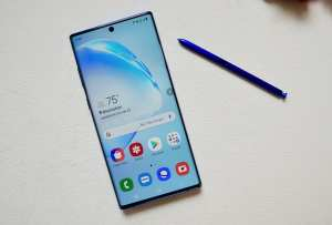 Samsung Galaxy Note 10 revisited: Still hitting all the right notes [Video]