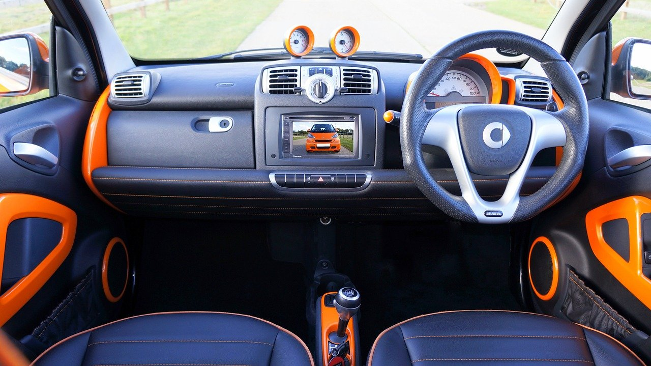 Your Car Is About To Be a Software Platform, Subscriptions and All