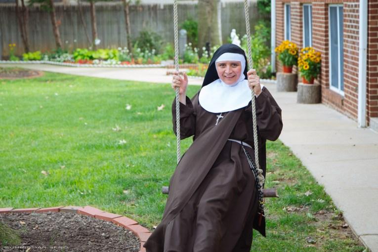Capuchin Poor Clare Sisters of Saint Veronica Giuliani in Wilmington, DE