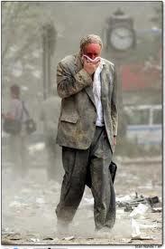 9-11 aftermath