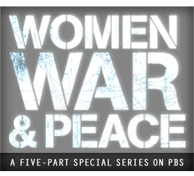 Women, War and Peace