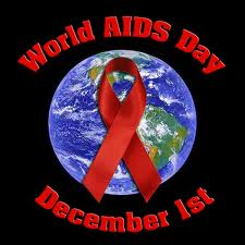Dec. 1 is World AIDS Day