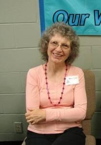 Mary Lea Palo Zamora