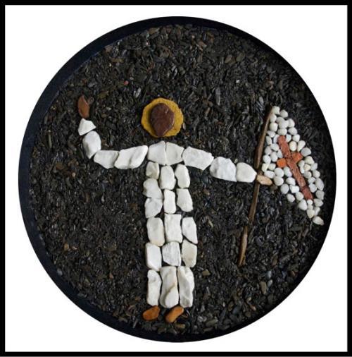 Mosaic by Marmete Hayes