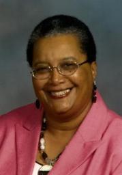 Cathy Woodson