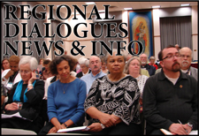 Regional Dialogues news and info