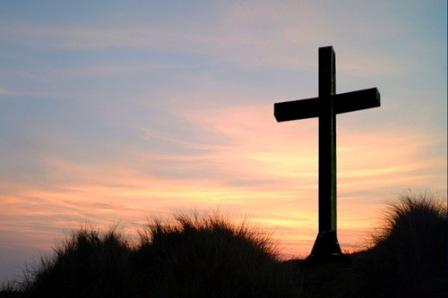 Cross_and_Sunset