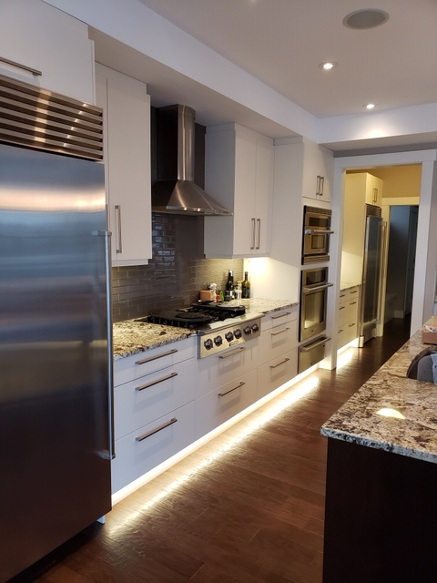 pax electrical installations