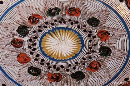 romanian pottery clay 1