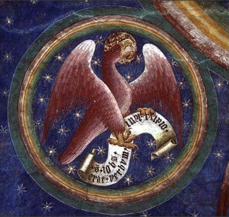 Il Vangelo di San Giovanni