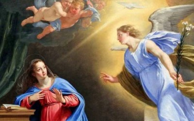 Le Obbedienze di Maria