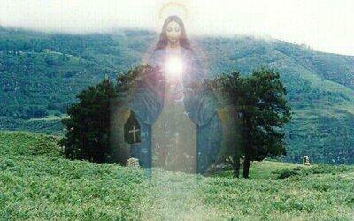 MESSAGGIO DI NOSTRO SIGNORE GESÙ CRISTO  01 Febbraio 2021