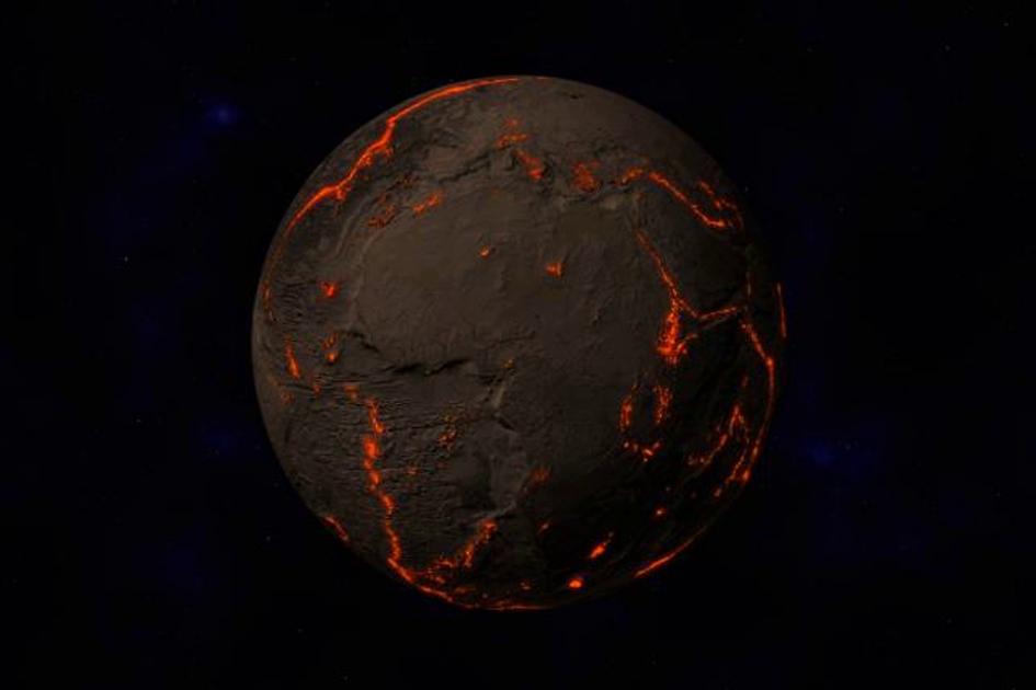 Il Gemito della Terra