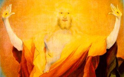 Messaggio di Nostro Signore Gesù Cristo a Luz De Maria 16 Febbraio 2021