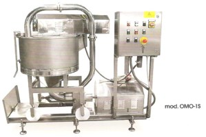 Homogenizers, Paxon Packaging