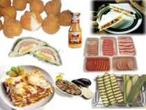 Processing Machines for food industry