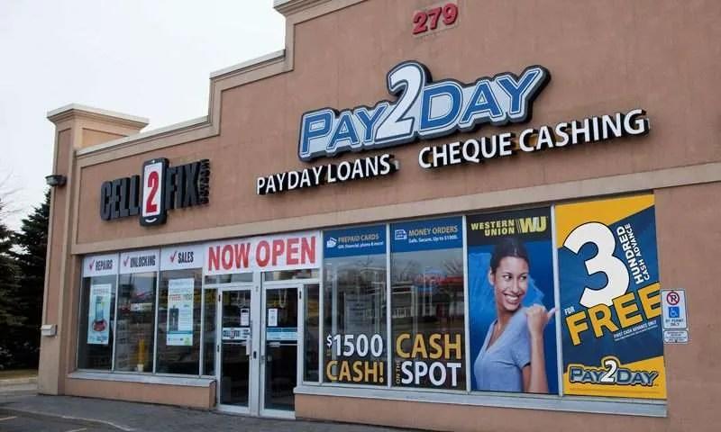 3 few weeks salaryday lending options immediate cash