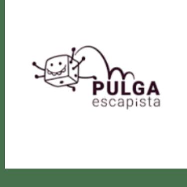 Pulga Escapista