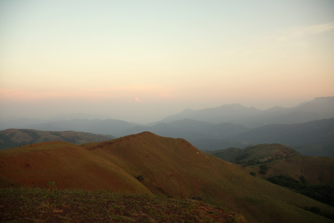 Sunset at Kyatanamakki