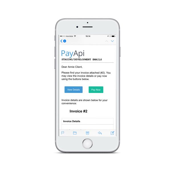 Invoicing system for anyone who needs to do invoice