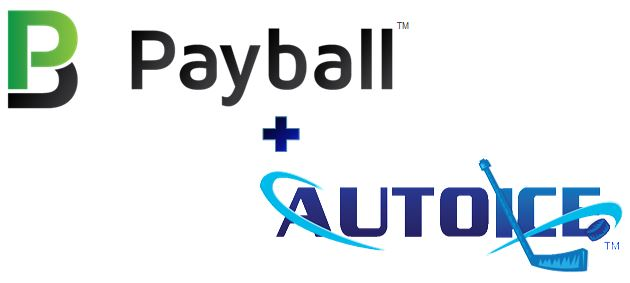 Payball and AutoIce Announce Partnership