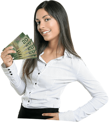Payday Loans the personal bailout option
