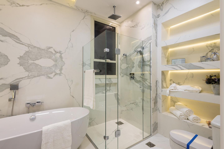 5 Revolutionary Ideas for Bathroom Remodeling  Los Angeles