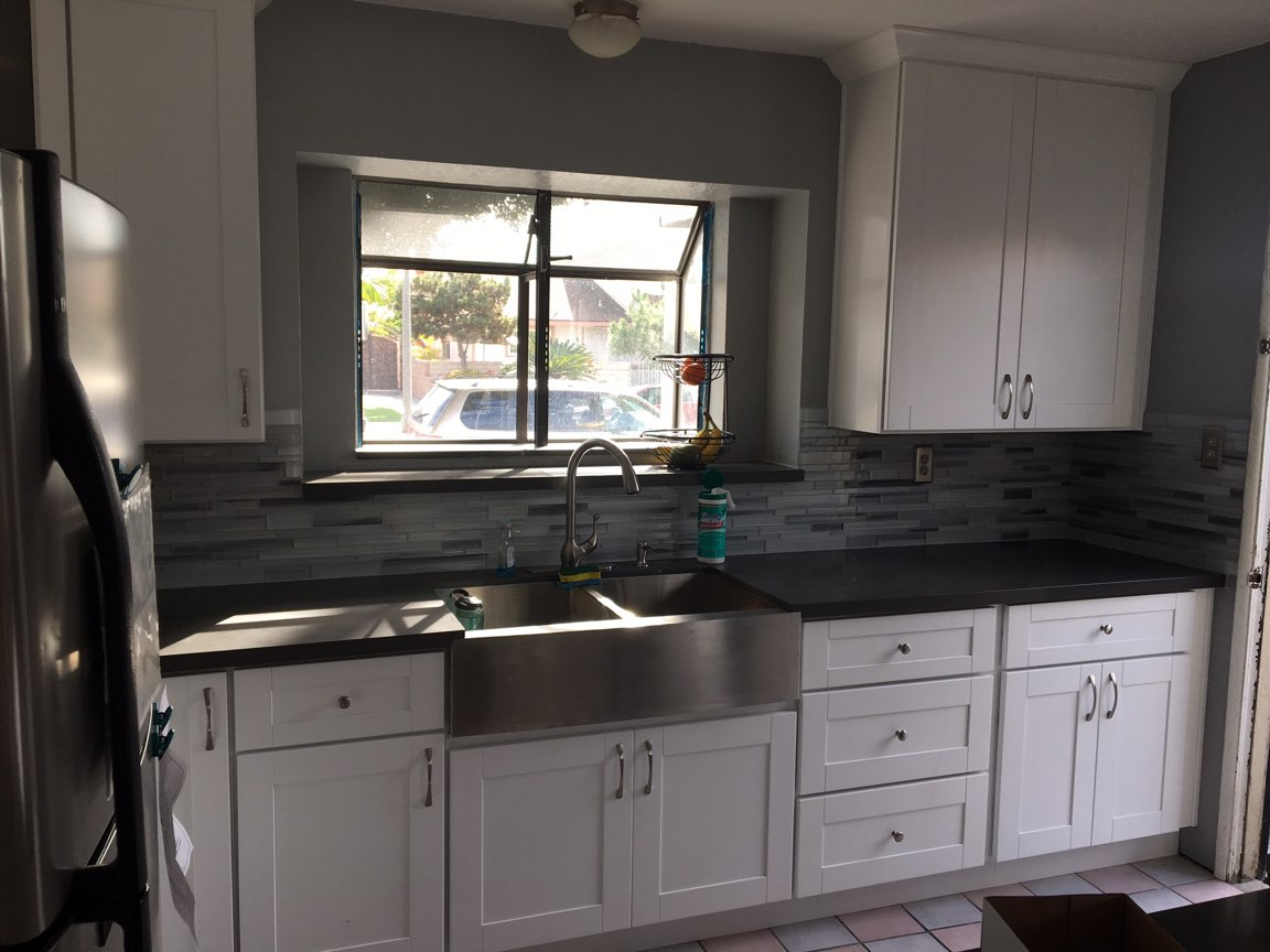 Client Project Gallery Payless Kitchen Cabinets & Kitchen Cabinet Showrooms Wilmington Nc | 89 Awesome Kitchen ...
