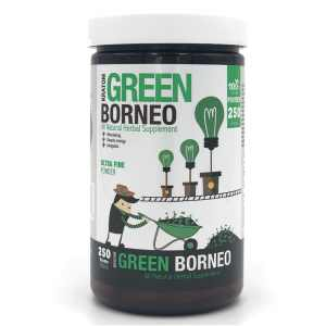 bumble bee green borneo kratom