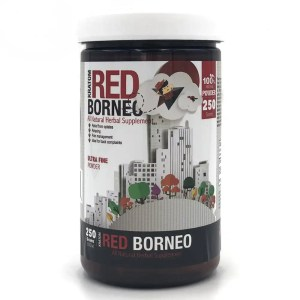 bumble bee red borneo kratom