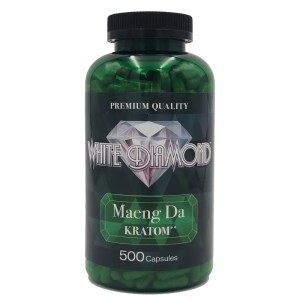 white diamond maeng da kratom