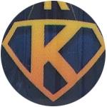 super k kratom logo