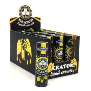 club13 liquid kratom extract box