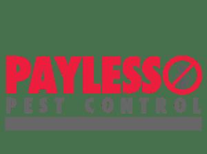 Payless Pest Logo