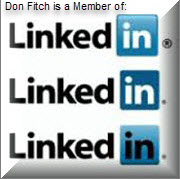 Linkedin - Don Fitch, CPA is a member of Linkedin and this testimonial was originally posted at https://www.linkedin.com/in/donfitchcpa/