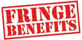 Special Timing and Accounting Rules for Noncash Fringe Benefits