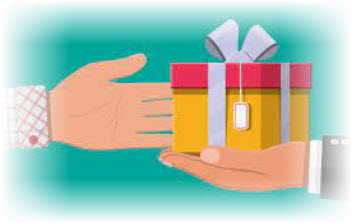Information Reporting for Large Gifts Received from Foreign Persons