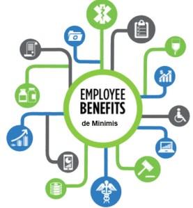 de Minimus Fringe Benefits