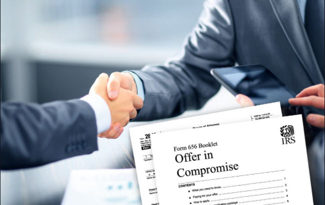 Offers in Compromise