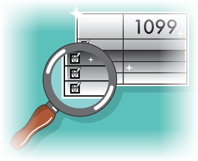 Requirements to File Forms 1099