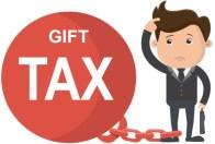 Taxable Gift