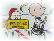 Tax Penalty and Fines
