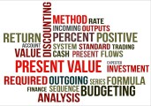 10-year period that have a present value
