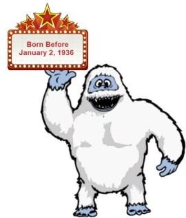 born before January 2, 1936